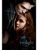 Scene from the film adaptation of Twilight