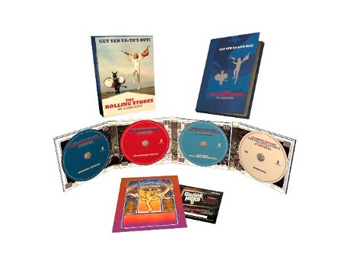 Rolling Stones Box Set