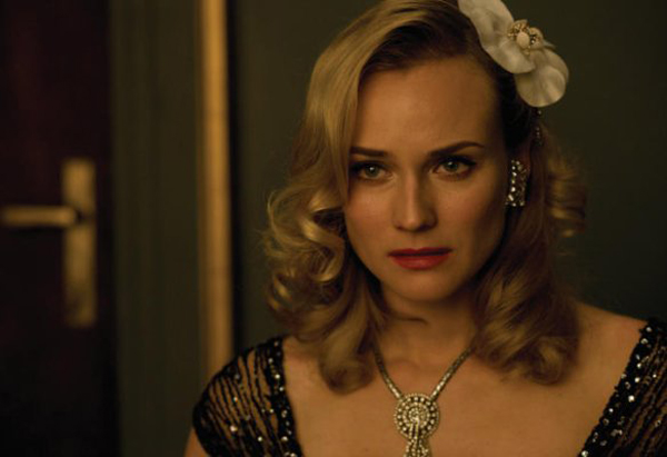 Diane Kruger, Inglourious Basterds