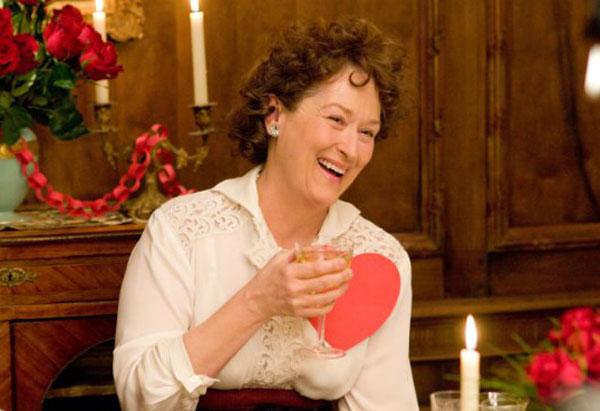 Meryl Streep, Julie & Julia