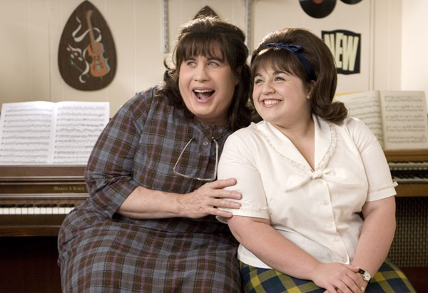 John Travolta as Edna Turnblad in Hairspray