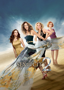 Sex and the City 2 cast