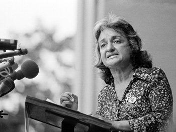 Betty Friedan (1921–2006)