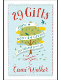 29 Gifts by Cami Walker