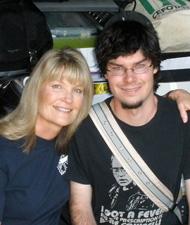 Lori and JJ Ciccarelli