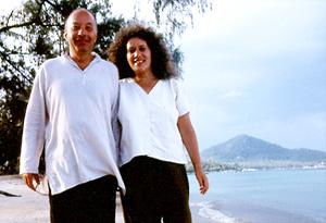 Ed and Deb Shapiro