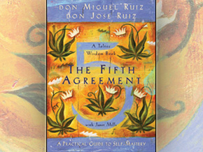 Fifth Agreement book cover