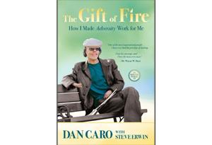 Dan Caro book cover