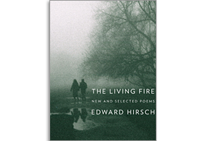 The Living Fire book cover