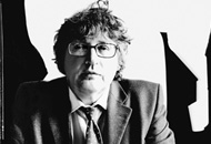 Paul Muldoon Photo Courtesy of Peter Cook