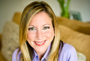 Author Emily Liebert