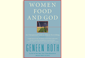 Women, Food, and God book cover