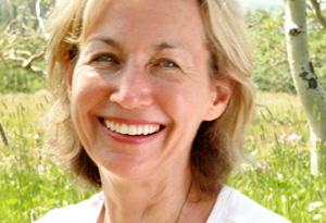 Dr. Laurel Mellin