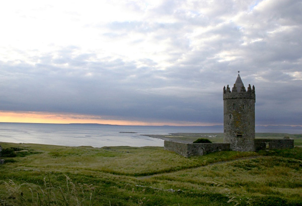 Doolin, Ireland