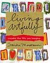 'Living Artfully' by Sandra Magsamen