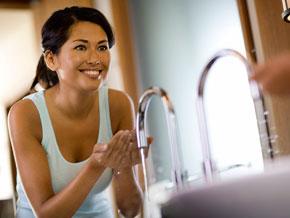 Refresh your beauty regimen.