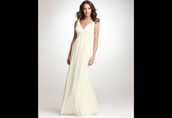 Off-the-Rack Wedding Dresses