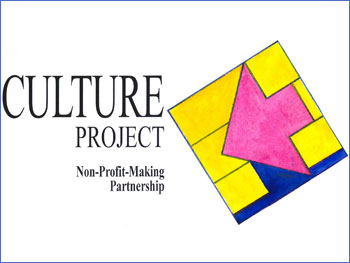 The Culture Project in St. Petersburg, Russia receives an Angel Network award.