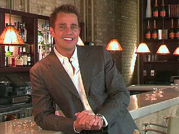 'The Apprentice' Bill Rancic has advice for the ladies.