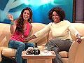 Oprah around the world