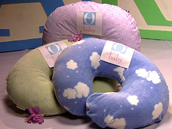 Boppy® Infant Support Pillow