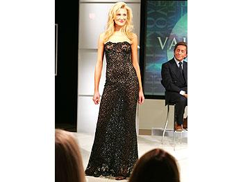 Gwyneth Paltrow's Valentino gown, Venice Film Festival