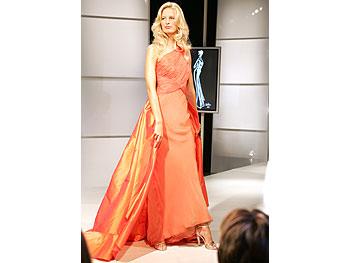 Jennifer Garner's vintage Valentino