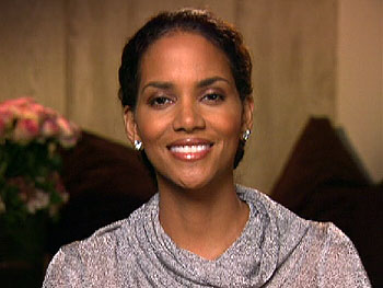 Halle Berry thanks Mr. Valentino