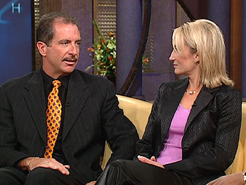 Jeanice and Jim