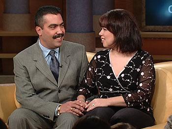 Lisa and Mario