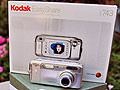 Kodak Digital EasyShare camera