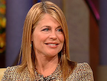 Linda Hamilton, living with mental illness