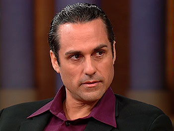Maurice Benard, Sonny Corinthos on 'General Hospital'