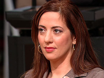 Lorraine Ali