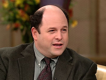 George Costanza from Seinfeld
