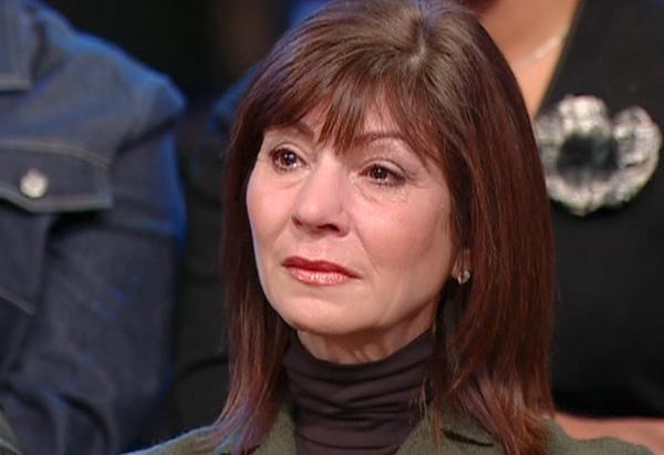 Nate Berkus' mother, Nancy Golden