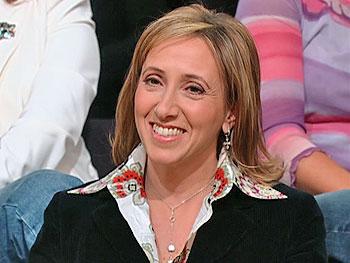 Ray Romano's wife, Anna