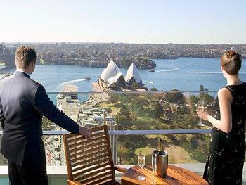 Hotel InterContinental Sydney, Australia