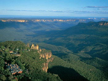 Lilianfels, Blue Mountains Resort and Spa