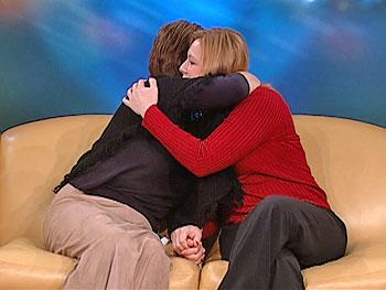 Ramona and Jennifer