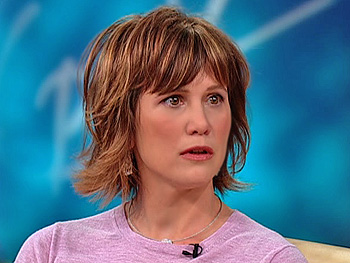 Tracey Gold on owning her anorexia