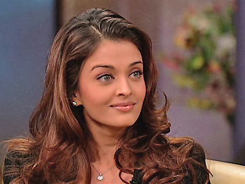 Aishwarya Rai, Bollywood's leading actress