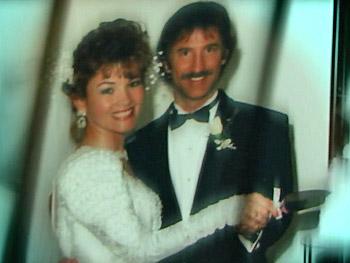 Clara and David Harris