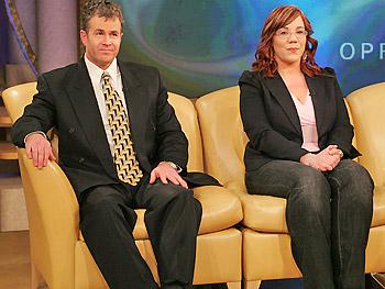 Trina and Trevor