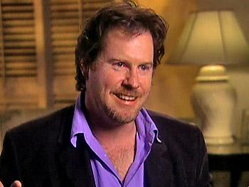 Brooke's husband Chris