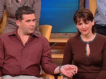 Anne & Brian