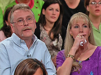 Sara's parents, John and Vicki, talk about their daughter's addiction.