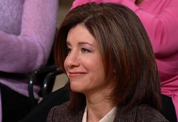 Dr. Gail Saltz