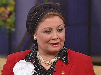 Dr. Abla El Alfi