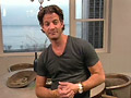 Decorator Nate Berkus takes us inside his own Chicago home!